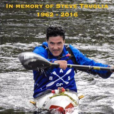 Steve Truglia, 1962-2016